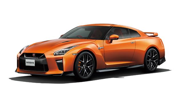 2016GT-Rオレンジ