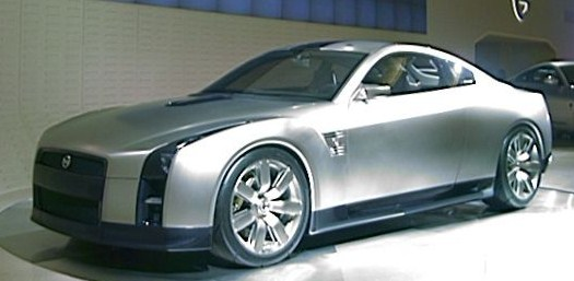 NISSAN_GT-R_CONCEPT_at_TMS2001_003
