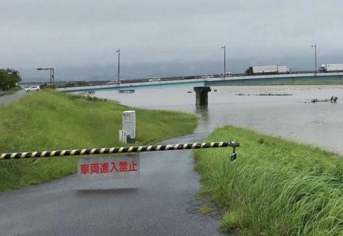 水位 千曲 川 千曲川の観測所3ヵ所 「氾濫危険水位」「避難判断水位」引き下げ 台風19号